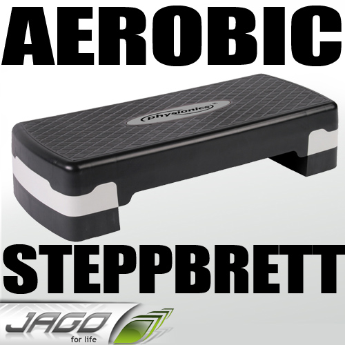 STEPPER-AEROBIC-FITNESS-BRETT-STEPPBRETT-S-BOARD-200-KG