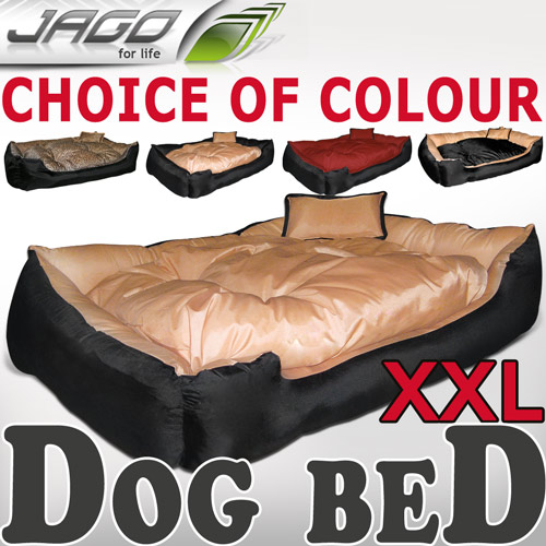 dog bed covers xxl