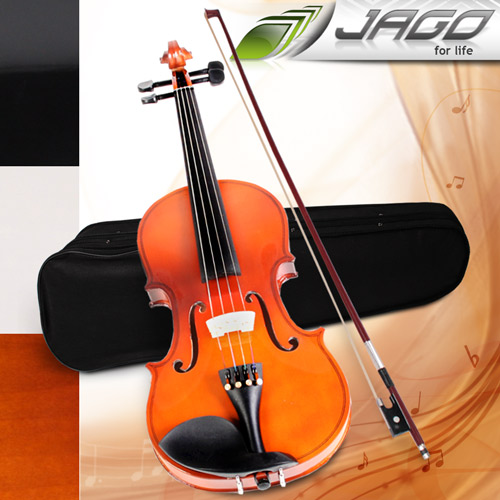 4-4-Violin-Set-w-Case-Bow-Accessories-Handmade-NEW-Music-Instrument-Jago24