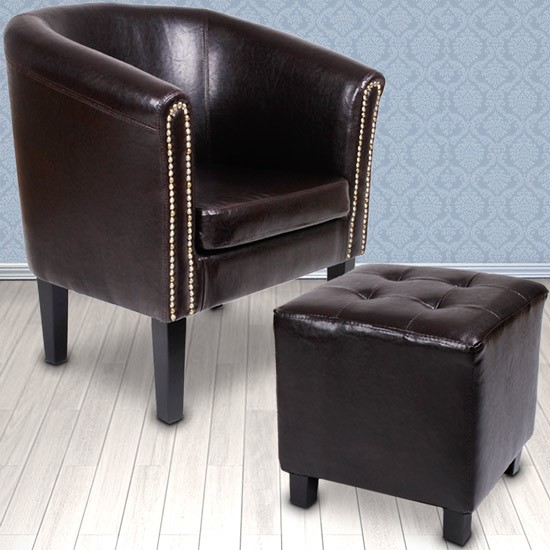 Chesterfield Lounge Sessel ~ Chesterfield sessel lounge couch sofa büro möbel